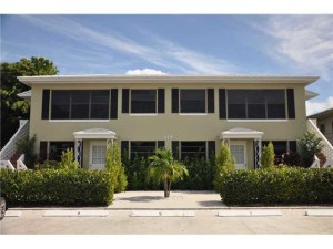Palm Beach Multifamily homes for sale