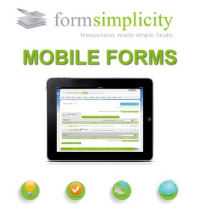 form simplicity mobile