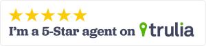 Trulia 5 STAR_Agent_Badge_300ppi_Light_Btn