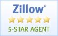 Zillow 5 star-agent-Alice-Lonnqvist